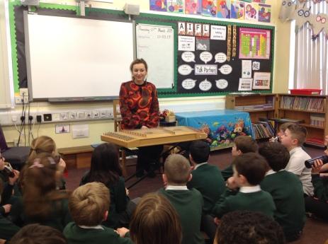 P4C   Holy Cross RC Primary School Edinburgh